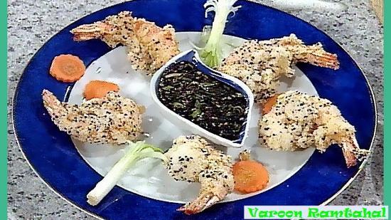 Shrimp saltine cv