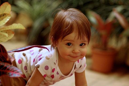 Baby pic 2 cv