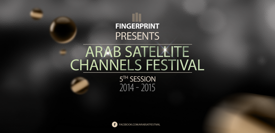 Satallite channels festival slide cv