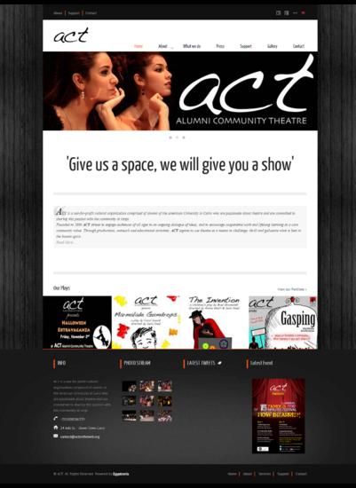 Act cv
