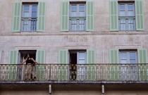 Couple at avignon 2003 2  cv