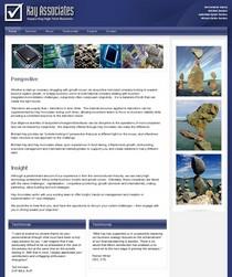 Ka webpage cv