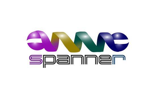 Spanner one orig cv