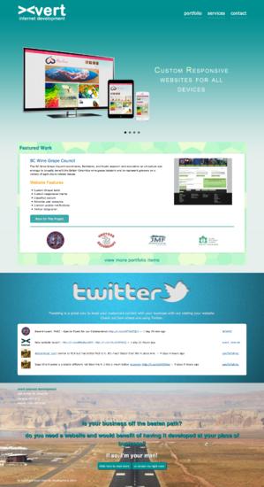 Xvert internet development   2014 10 29 11 58 29 cv