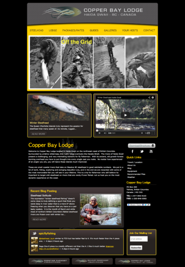 Copper bay lodge   write your own big fish story   2014 10 29 12 59 28 cv
