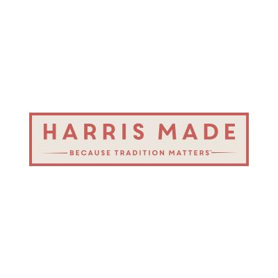 01 harris made cv