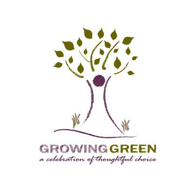 11 growing green logo cv