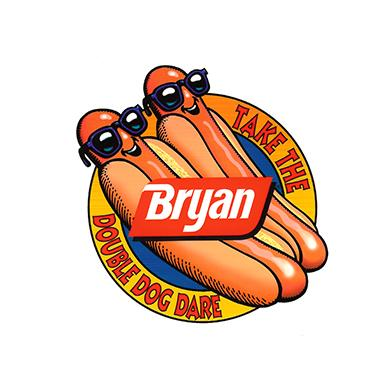 16 brayn double dog dare logo cv