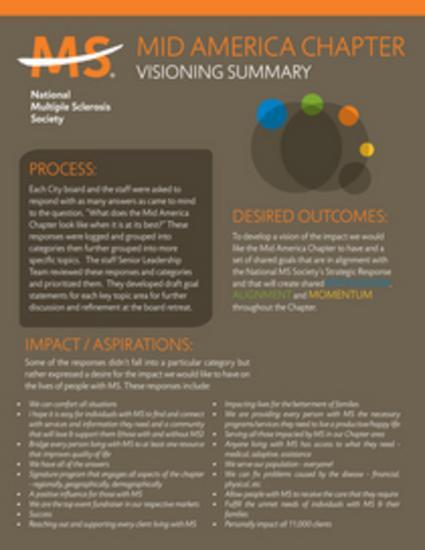 Visioning process summary flyer 1 cv thumb