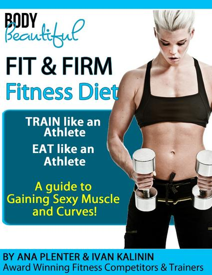 Fit and firm diet cv