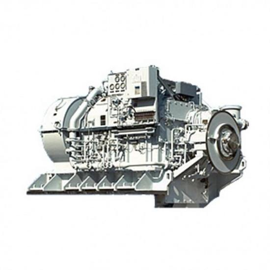 Elecon marine codog marine gear box 570x570 cv