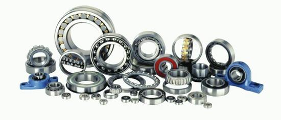 Bearings products cv