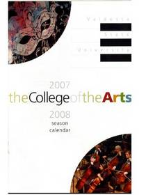 Coa brochure cover cv