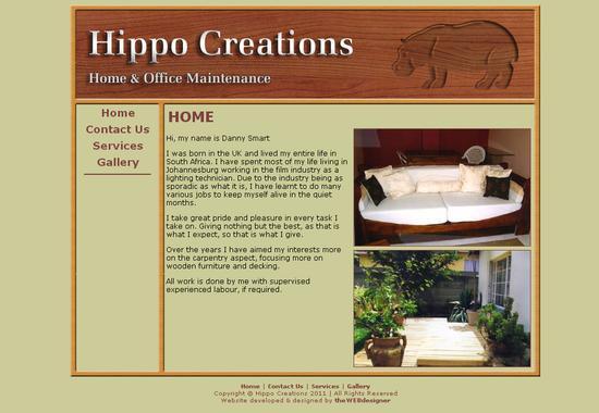 Hippocreations cv