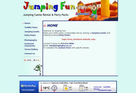 Jumpingfun cv