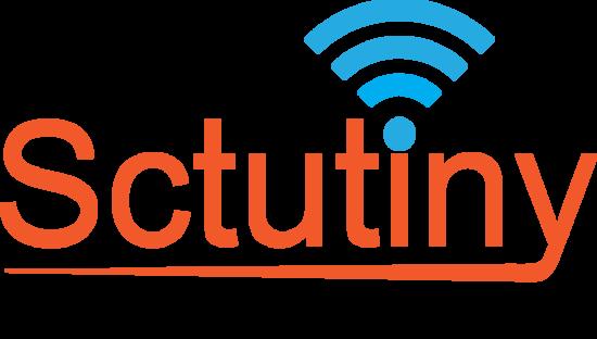 Sctutiny cv