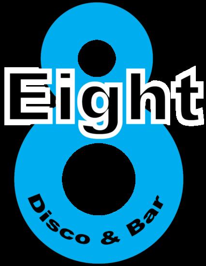 8 logo cv