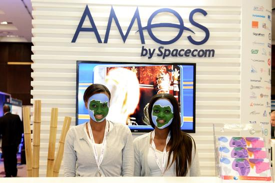 Amos satcom 2014 full custom hott3d  5  small cv