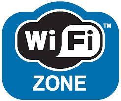 Wifi logo cv