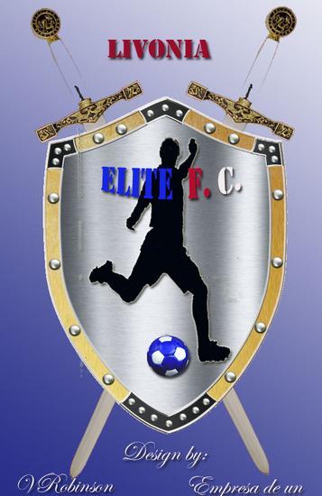 Livonia elite f c soccer cv