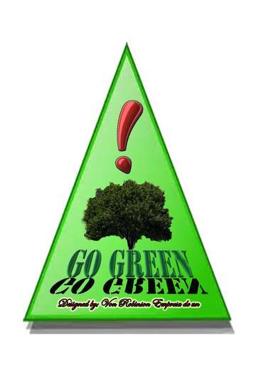 Go green final cv
