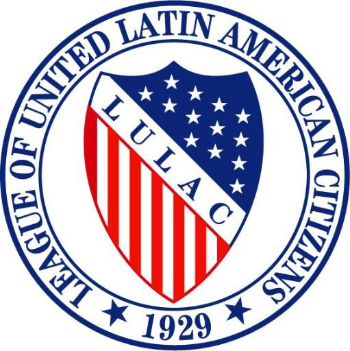Lulac logo cv