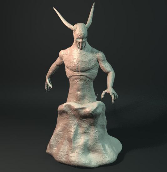 Devil 2 cv