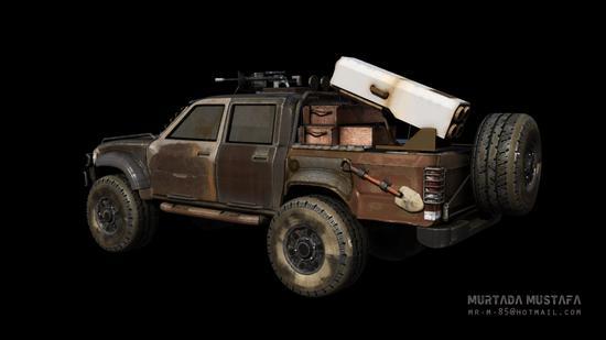 Armor car5 cv