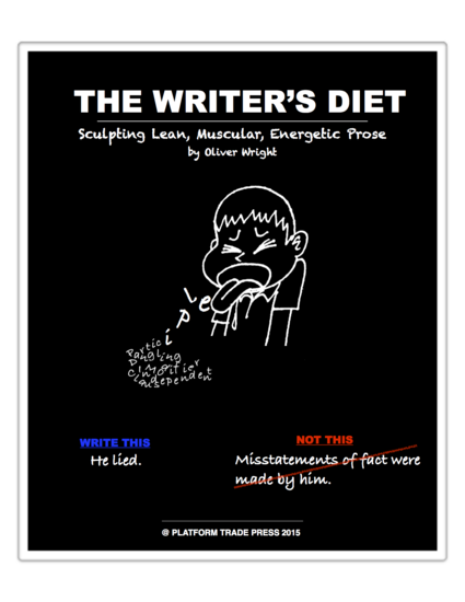 Writers diet   2015 revised cover   ping thumb