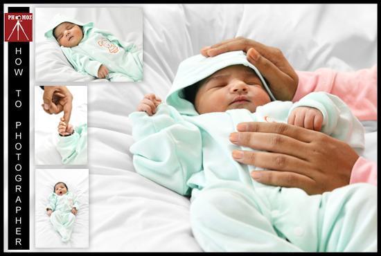 Newborn copy cv