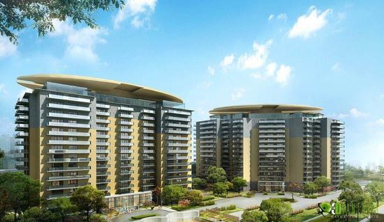 3d architectural design cv