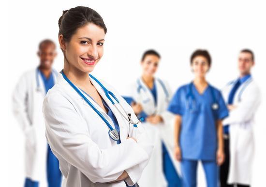 Doctors cv