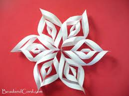Snowflake cv