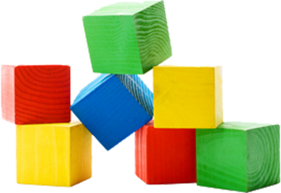 Standard building blocks 2 thumb