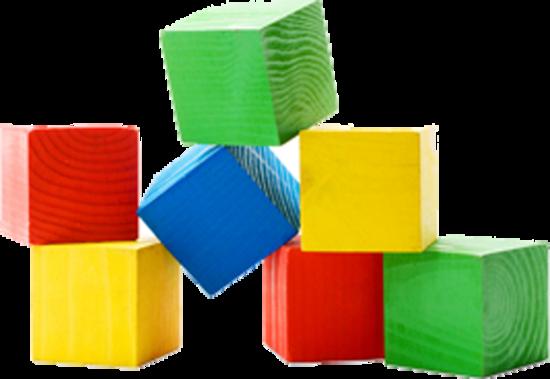 Standard building blocks 2 thumb