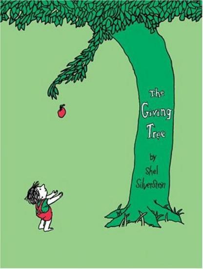 The giving tree thumb