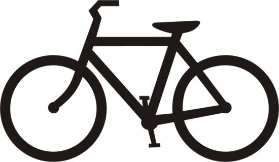 Bicycle clipart bike clipart4 thumb