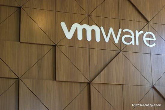 Vmware wall cv