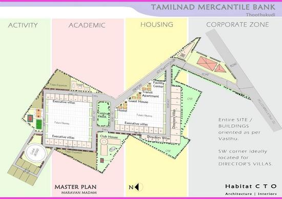 2013 tmb master plan cv