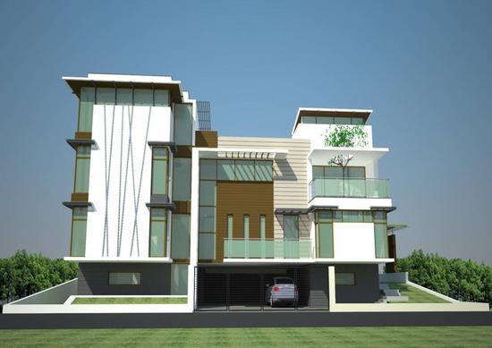 2010 villa cv