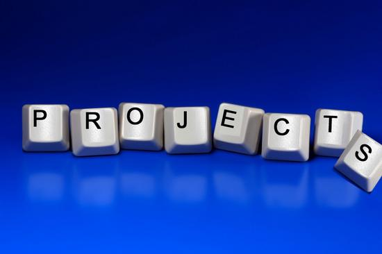 Projects cv