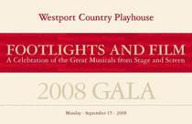 2008 gala cv