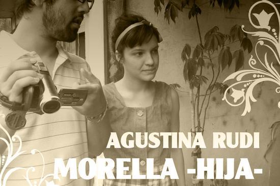 Agustina rudi hija cv