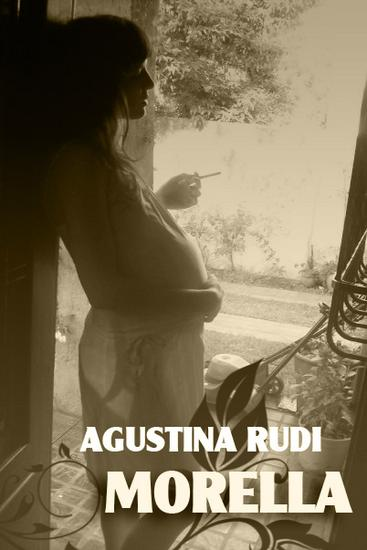 Agustina rudi cv