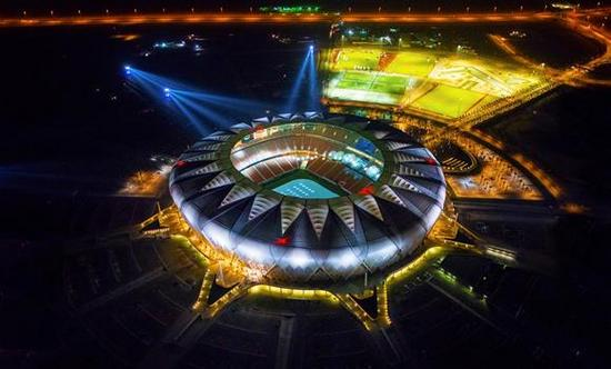 Stadium pic cv