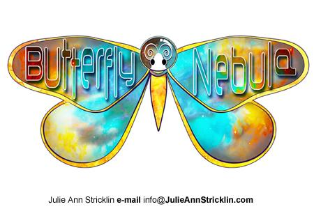 Logo design julie ann stricklin cv