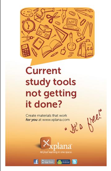 Tools poster thumb