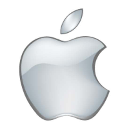 Apple 3d vector logo 200x200 thumb