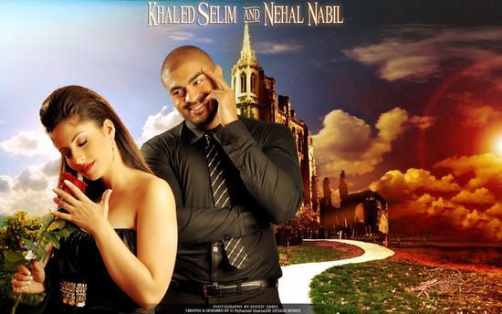 Khaled 1 cv