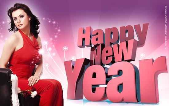 Nour new year cv